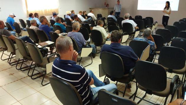 ASPIPP realiza assembleia geral e empossa diretoria para o biênio 2019-2021