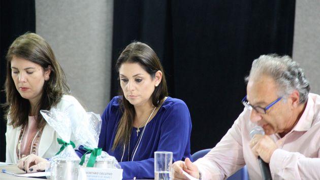 Diretora da ASPIPP é reeleita para o terceiro mandato na vice-presidência do CBH-ALPA