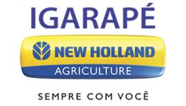 igarapé New Holland