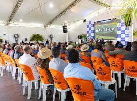 IRRIGASHOW 2018 atraiu bom público, autoridades  e grandes marcas expositoras do agronegócio