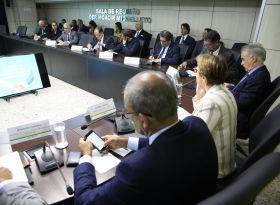 Em evento das Câmaras Setoriais, ASPIPP debate prioridades do setor com ministra Tereza Cristina