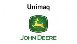 Unimaq - John Deere
